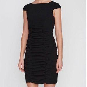 NWT Nanette Lepore Lucrezia Little Black Dress